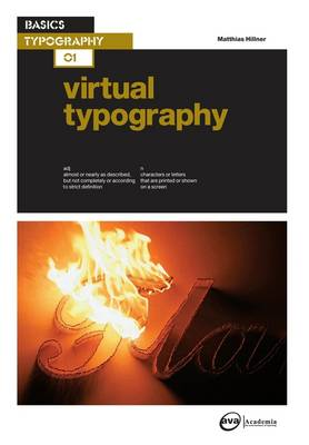Basics Typography 01: Virtual Typography