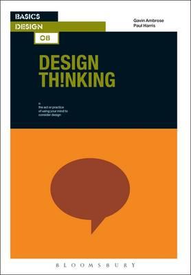 Basics Design 08: Design Thinking