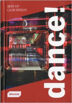 Dance!: Best of Club Design