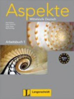Aspekte: Arbeitsbuch 1