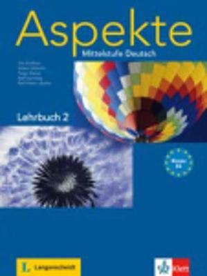 Aspekte: Lehrbuch 2 Ohne DVD