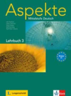 Aspekte: Lehrbuch 3 Ohne DVD