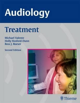 Audiology: Treatment