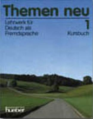 Themen Neu: Level 1: Kursbuch 1