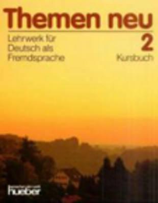 Themen Neu 2 Kursbuch: Kursbuch 2