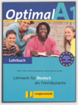 Optimal A1: Lehrbuch