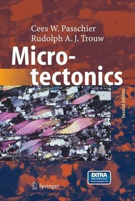 Microtectonics