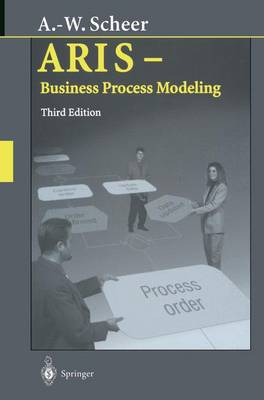 ARIS: Business Process Modeling