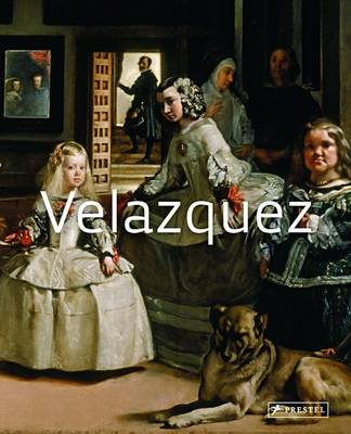 Velazquez: Masters of Art