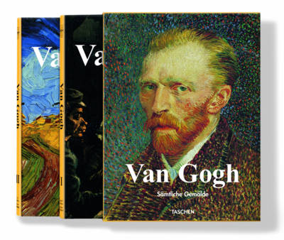 Van Gogh: The Complete Paintings