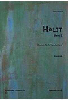 Halit, Band 2