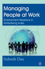 Managing People a Work