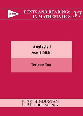 Analysis: v. 1