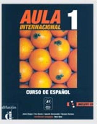 Aula Internacional 1: Student's Book