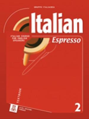 Italian Espresso: Textbook 2