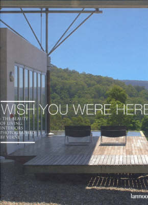 Wish You Were Here: The Beauty of Living
