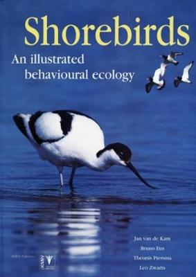 Shorebirds: An Illustrated Behavioural Ecology