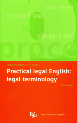 Practical Legal English