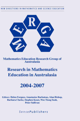 Research in Mathematics Education in Australasia