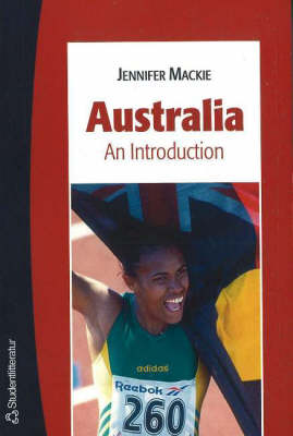 Australia: An Introduction
