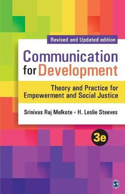 Communication for Development: Theory and Practice for Empowerment and Social Justice