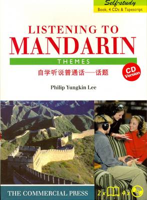 Listening to Mandarin: Themes