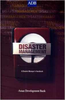 Disaster Management: a Disaster Management HB