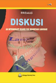 Diskusi: An Intermediate Reader For Indonesian Language