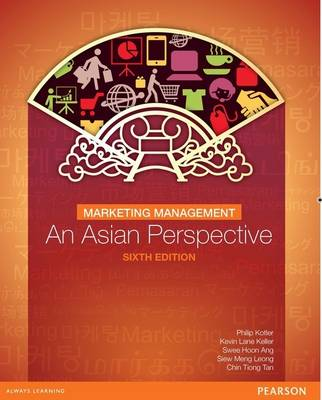 Marketing Managment: An Asian Perspective