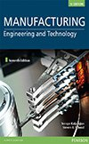 Manufacturing Engineering and Technology SI 7e