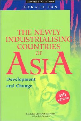 Newly Industrialising Countries of Asia: Development and Change