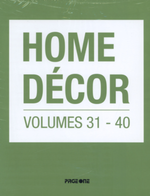 Home Decor Boxed Set 31-40