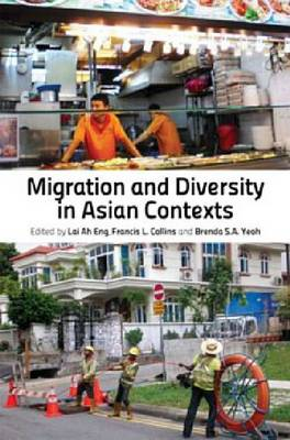 Migration and Diversity in Asian Contexts