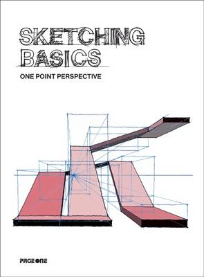 Sketching Basics: One Point Perspective