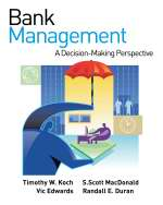 Bank Management : A Decision Making Perspective