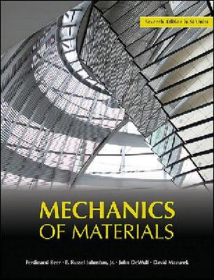 Mechanics of Materials (in SI Units)
