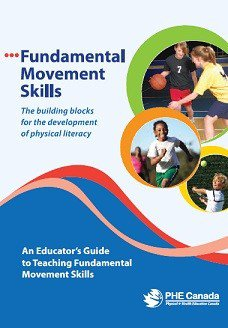 Fundamental Movement Skills Book 1 & Book 2