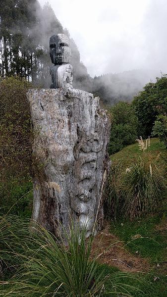Wairakei walk