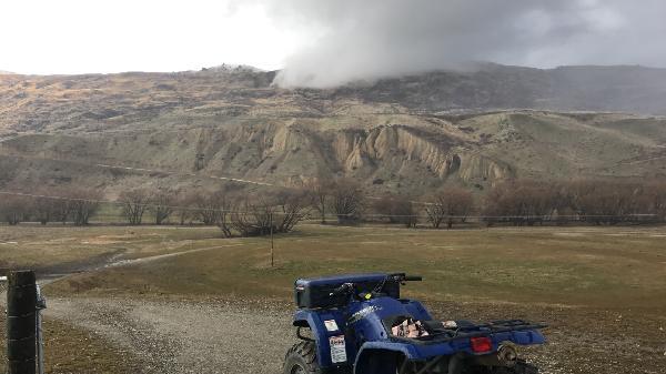 Best quad ride