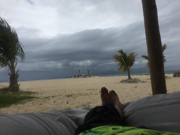 Awesome Tivua Island day trip!!