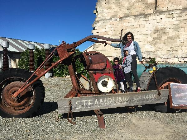 Visit OAMARU | Bookme's Official Guide to OAMARU, New Zealand