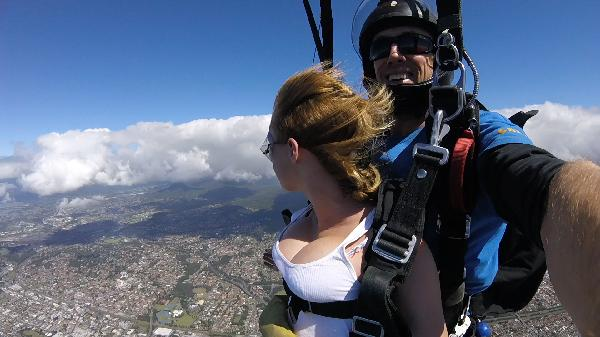 Skydive Sydney Wollongong - up to 15,000ft (Excludes $35pp