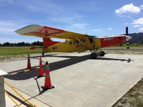 Coolest plane ever :)