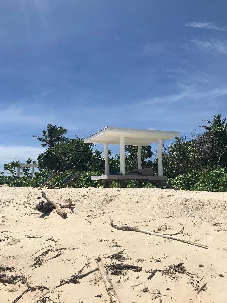 Natural paradise
