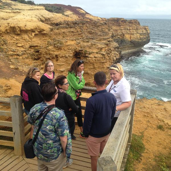 RideTour-great ocean road 2day