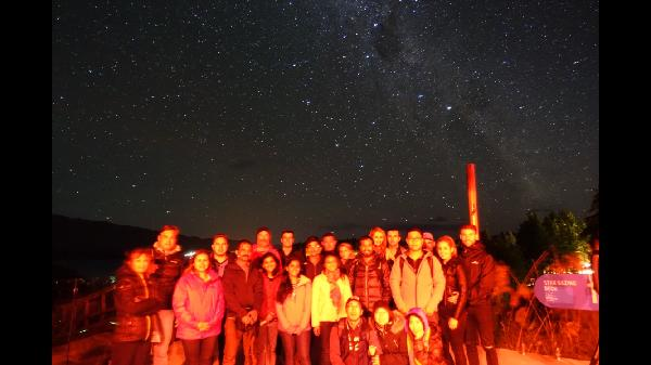 Star Gazing & Hot Pool Experience - Tekapo Springs - Epic deals and