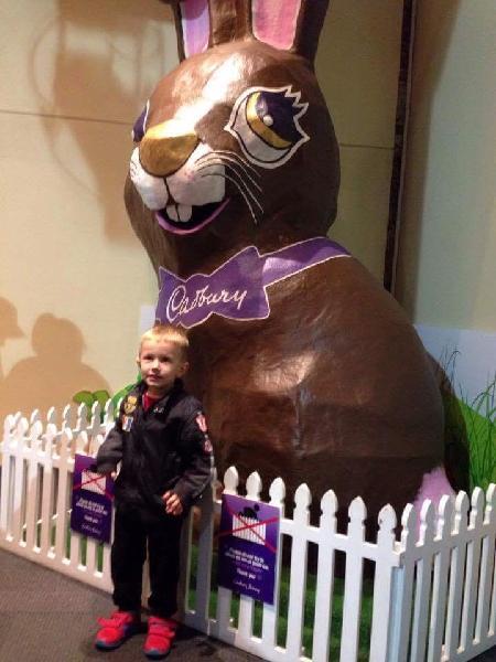 Cadbury the best 👌