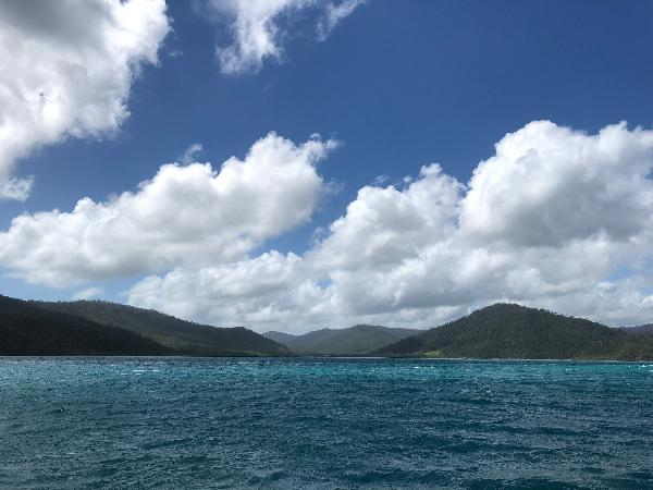Whitsundays Sailing 2 Day 1 Night Tour - All Inclusive
