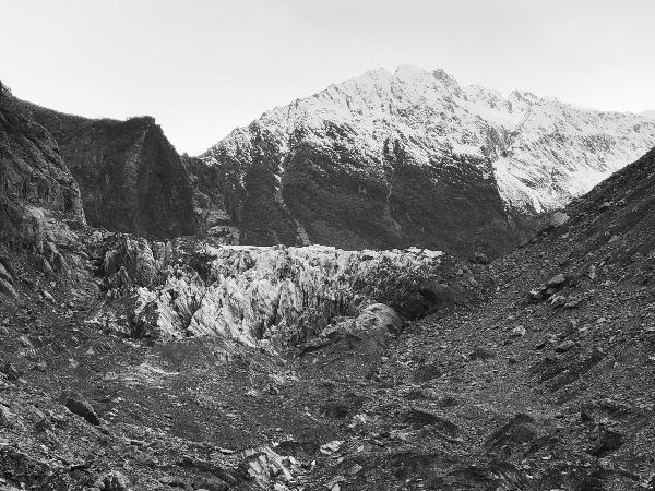 Great walk to Fox Glacier