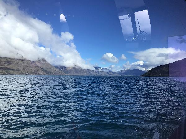 Great way to see Queenstown